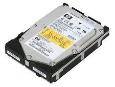 NUOVO disco rigido HP a6846-69001 36.4GB 15K ULTRA 320 SCSI 80 PIN
