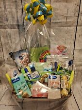 Teacher Appreciation Basket Assorted Teacher Supplies and Gifts for Any Occasion