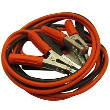 Voiture Câbles de démarrage Booster Cable 3m de câble Heavy Duty 600amp TE042