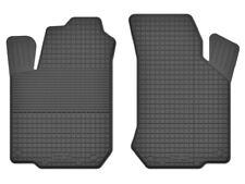 Auto Fußmatten Teppich Textil Matten Set Opel Corsa C B D Pink//Schwarz AM7151