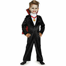 NWT $9.98 DISGUISE FOR WALMART VAMPIRE TODDLER COSTUME COSPLAY - Size 2T