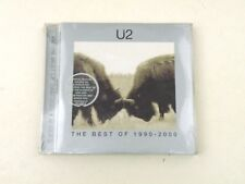 U2 - THE BEST OF 1990/2000 & B-SIDES - LIMITED EDITION 2 CD + DVD - NUOVO/NEW DP