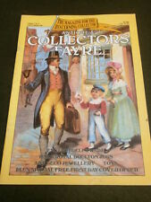 ANTIQUE & COLLECTORS FAYRE - ART DECO JEWELLERY - SEPT 1987