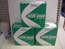 Schwartz Tuffy Milk Filters - 6.5 inch (300)