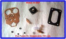 Weber 30 DGF, Vergaser Rep.Kit, Fiat Panda 30, Fiat Cinquecento 700ccm