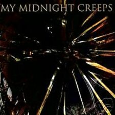 CD Norwegen My Midnight Creeps - Histamin - Madrugada, RAR
