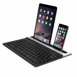ZAGG Limitless, Full-Size Multi-Device Universal Bluetooth Backlit Keyboard