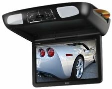 "Boss BV11.2MC Car DVD Player - 11.2"" LCD Display - 1024 x 600 - Roof-mountable -"