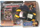 Transformers Armada Wheeljack w Wind Sheer Mini-Con Action Figure Set NEW! 2003