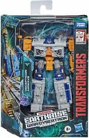 Transformers Generations - Earthrise War for Cybertron Airwave *New**Sealed*