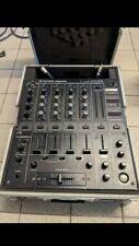 Pioneer DJM-500 4-Kanal Mischpult, normaler Zustand, OHNE CASE !!