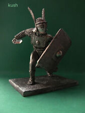 "TIN 90mm SOLDIERS ROMAN GLADIATOR ""PROVOCATOR"""