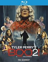 Tyler Perrys Boo 2: A Madea Halloween (Blu-ray Disc, 2018)