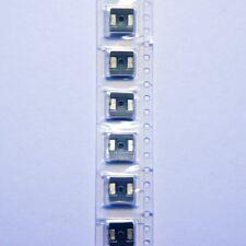 20 SMD power choke coils PIC0624H3R3MF (7mmx6.6mmx2.2mm) DCR 39 mΩ 6A/10A