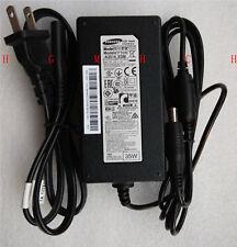 Original OEM Samsung LS24C LS24D LED Monitor A3514_ESM,14V 2.5A 35W AC Adapter@@