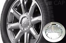 "1 PCS 2007-2013 GMC SIERRA 1500 YUKON XL DENALI Chrome Center Cap 20"" # 9596381"