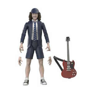 AC/DC BST AXN  Angus Young Action Figure 13 cm
