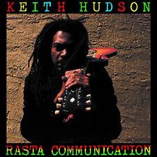 Keith Hudson : Rasta Communication VINYL (2014) ***NEW***