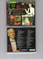 LEROY ANDERSON -THE COMPLETE CHRISTMAS COLLECTION (2CD 2019) NEW RELEASE