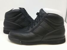 Rockport black High Top lifestyle Sneakers - Men's size 8.5