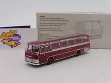 "Brekina Starline 58281 # Neoplan NH 12 Reisebus Bj. 1961 "" DB Bundesbahn "" 1:87"