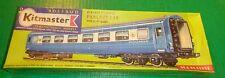 Original Rosebud Kitmaster Railway Kit No 33 Midland Pullman PARLOUR Car #2-2/28