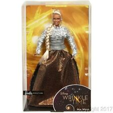 A Wrinkle In Time Mrs. Which Barbie Doll