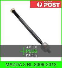 Fits MAZDA 3 BL 2009-2013 - Steering Rack End Tie Rod