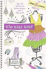 Who What Wear: The Allegra Biscotti Collection, Bennett, Olivia, New Book