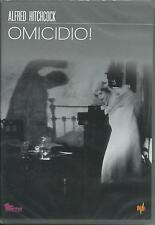 Omicidio! (1930) DVD