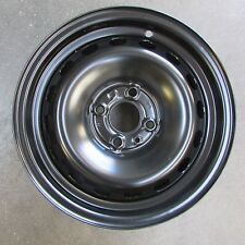 """Cerchio in ferro Fiat Punto Mk2 188 99-03 14"""" 5,5J ET35 fori 4x98 6740 51-1-A-2"""