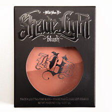 NIB Kat Von D Shade + Light Two-Tone Blush Hansel + Gretel 0.317 oz / 9.0 g