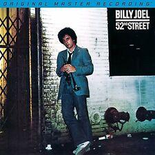 BILLY JOEL - 52nd Street - Hybrid SACD