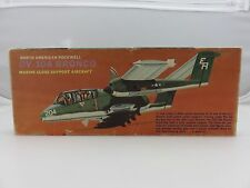 Hawk OV-10A BRONCO 1/48 Scale Plastic Model Kit 209 UNBUILT 1969