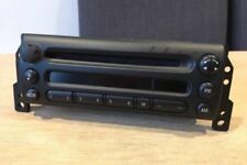1 DIN Car Stereos & Head Units for BMW Mini Cooper