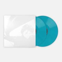 John Mayer Continuum VMP Vinyl Me Please Exclusive Teal Blue Color 2x Vinyl LP