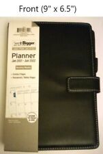 See It Bigger Planner Monthly Weekly 9 X 65 Jan 2021 Jun 2022