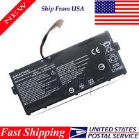 Battery For Acer Chromebook R11, CB5-132T CB5-132T-C32M CB5-132T-C732  CB5-132T