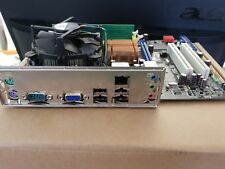 Carte mère ASUS P5KPL-AM IN/G8/SI Bundle Processeur Dual Core