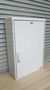 GRP Electric Meter Box W 605 x H 930 x D 320mm Electric Enclosure, Kiosk,Cabinet