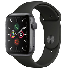 Apple Watch Series 5 44mm Space...