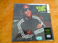 Killer Mike – R.A.P. Music lp ( with ois + dwl code )