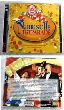 NÄRRISCHE HITPARADE 2004 / 28 O-Hits - Flöckchen, Hätzbloot,...WDR DO-CD OVP/NEU