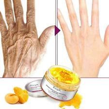 Mango Hand Mask Moisturizing Whitening Brightening Skin Rejuvenation X2R1