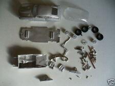 Triumph GT6 Mk2 1/43rd scale white metal kit  by K & R Replicas