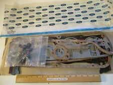 "FORD 1965 8CYL. 5.0L ENGINE ""GASKET SET/KIT"" (VALVE REGRIND) NOS FREE SHIPPING"