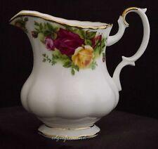 Royal Albert Old Country Roses Milk Cream Jug