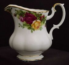Royal Albert old country roses lait crème pichet