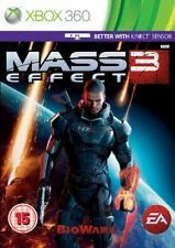 Mass Effect 3 (Microsoft Xbox 360, 2012) - European Version