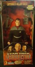 Star Trek: Insurrection! Commander William Riker, Classic Edition, 9""